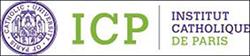 ICP INSTITUT CATHOLIQUE DE PARIS