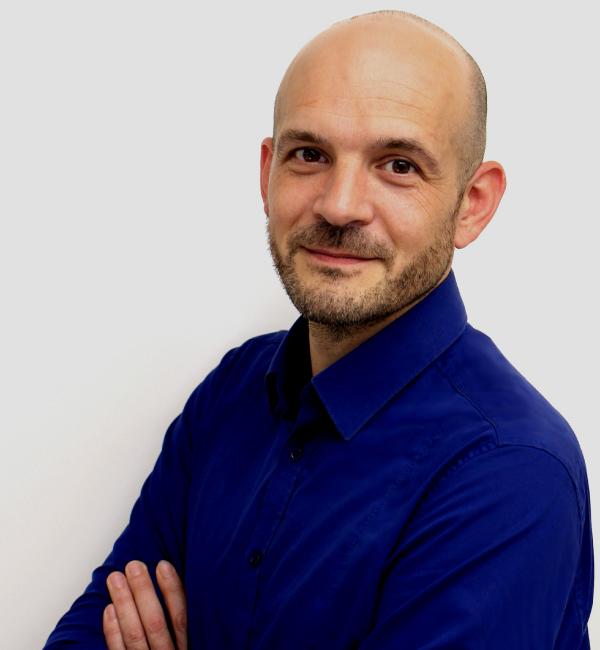 Sebastien Galland - Human coach