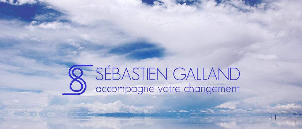 Human Coach, le site de Sebastien Galland